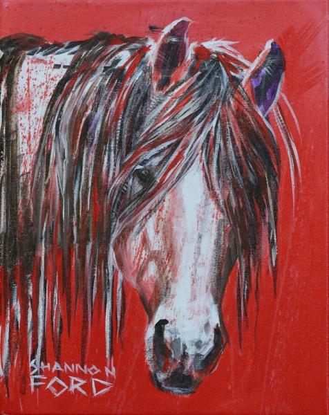 Shannon-Ford-Rosa-Posa-inspired-by-our-Mangalarga-marchador-Mare-Rosa-16-X-12-N-Acrylic-on-Canvas-with-Palladium-Diamond-Dust-CADD0699-s-768x968-1