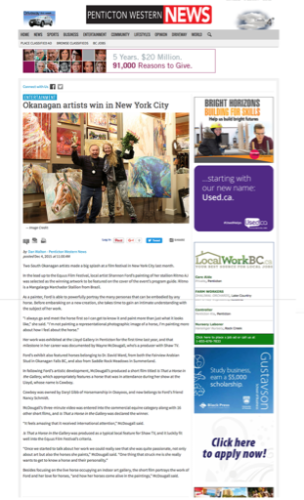 Shannon Ford Western News December 4 2015 s
